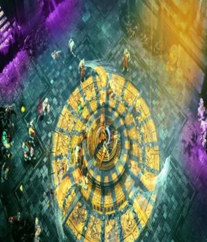 Screenshot 3 - Sacred 3 Gold