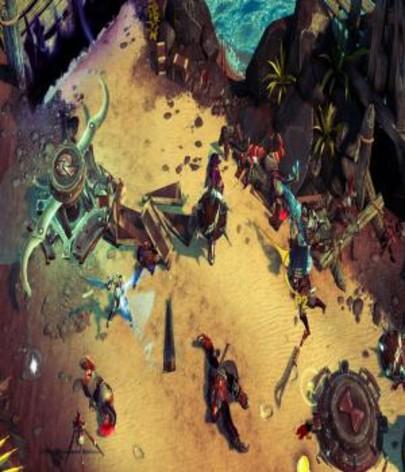 Screenshot 6 - Sacred 3 Gold