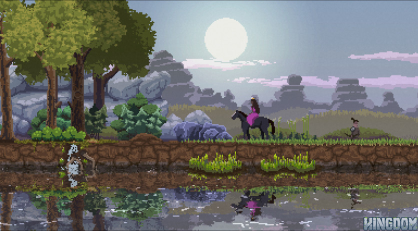 Screenshot 3 - Kingdom: Classic