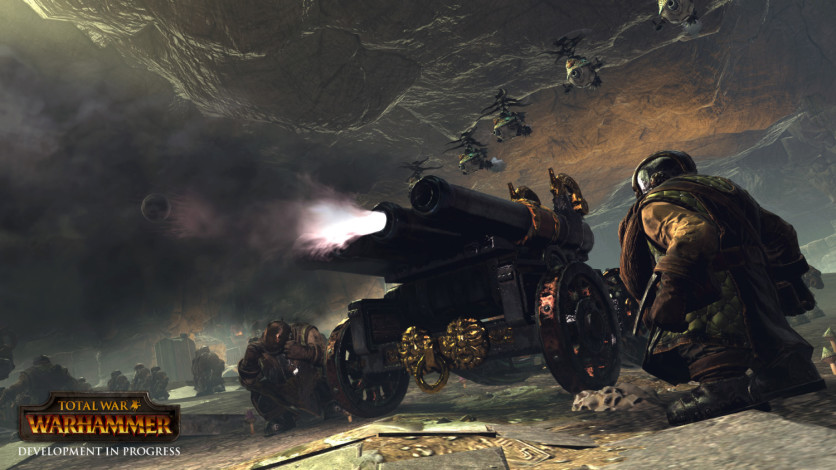Screenshot 9 - Total War: WARHAMMER