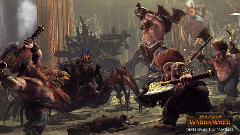 Screenshot 8 - Total War: WARHAMMER