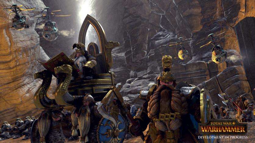 Screenshot 7 - Total War: WARHAMMER