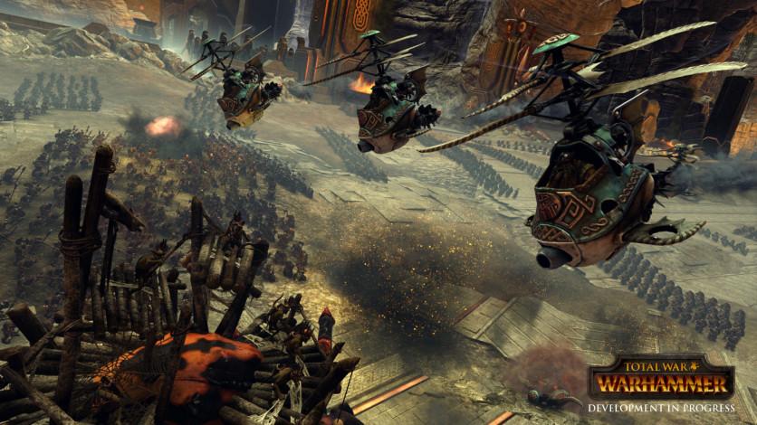 Screenshot 11 - Total War: WARHAMMER