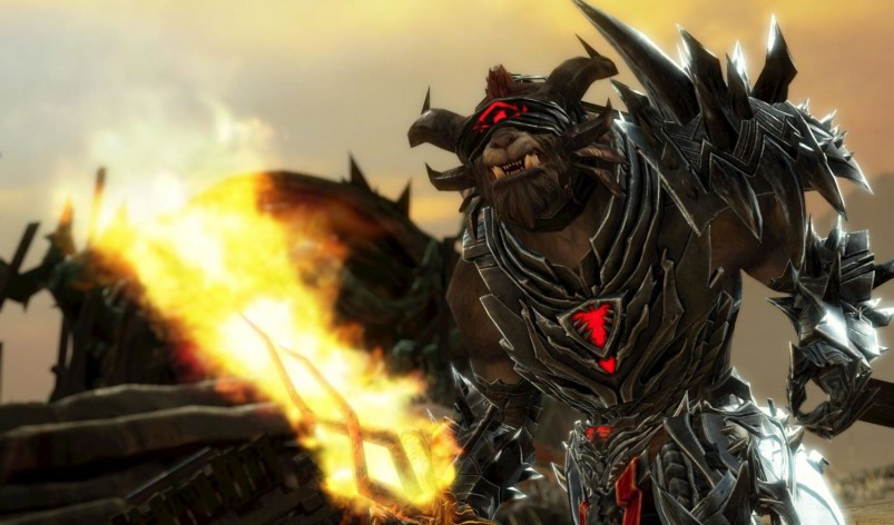 Screenshot 2 - Guild Wars 2 - Heart of Thorns - Deluxe Edition