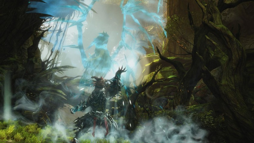 Screenshot 6 - Guild Wars 2 - Heart of Thorns - Deluxe Edition