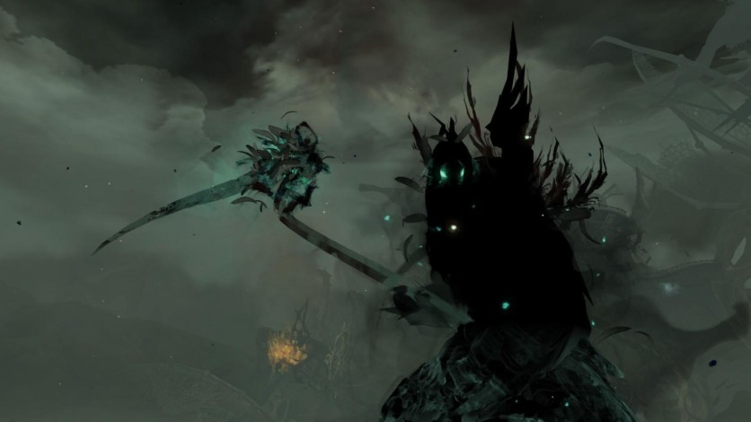 Screenshot 3 - Guild Wars 2 - Heart of Thorns - Deluxe Edition