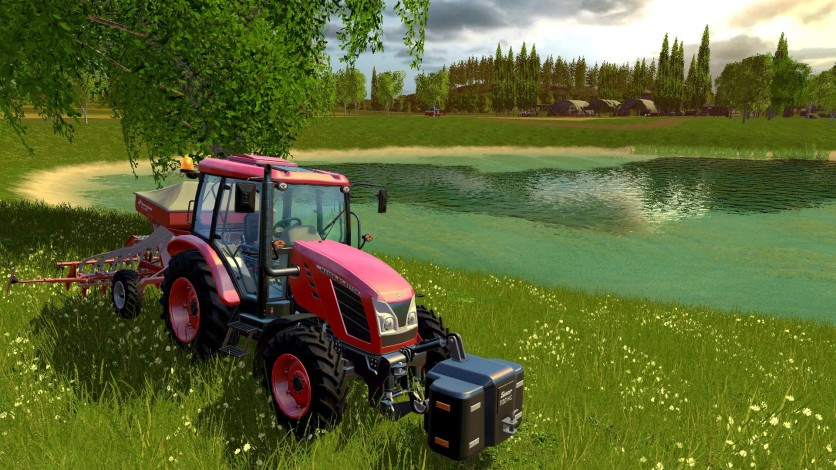 Screenshot 6 - Farming Simulator 15 - Official Expansion