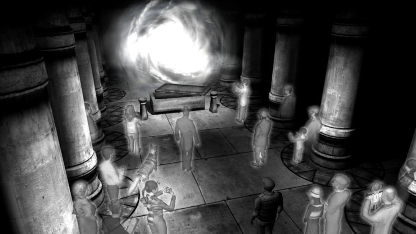 Screenshot 2 - The Lost Crown