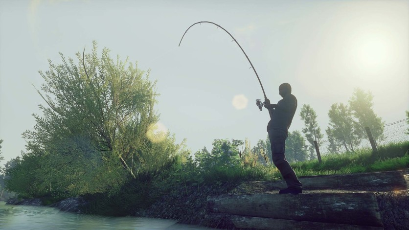 Screenshot 7 - Euro Fishing