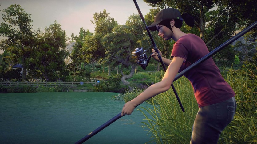 Screenshot 9 - Euro Fishing
