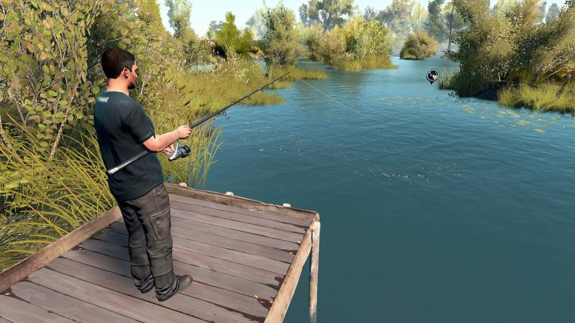 Screenshot 5 - Euro Fishing