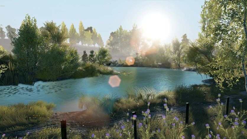 Screenshot 2 - Euro Fishing