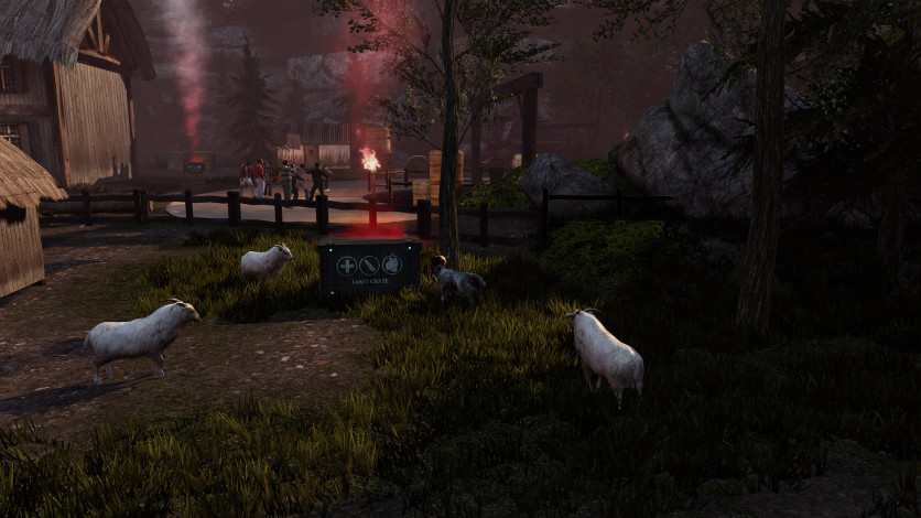 Screenshot 6 - Goat Simulator: GoatZ