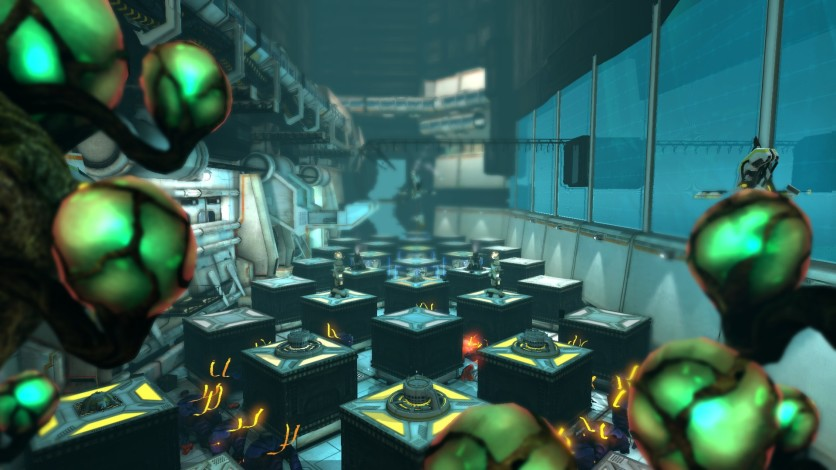 Screenshot 2 - Sanctum: Map Pack 2