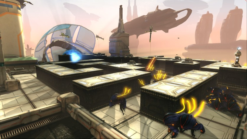 Screenshot 5 - Sanctum: Map Pack 2
