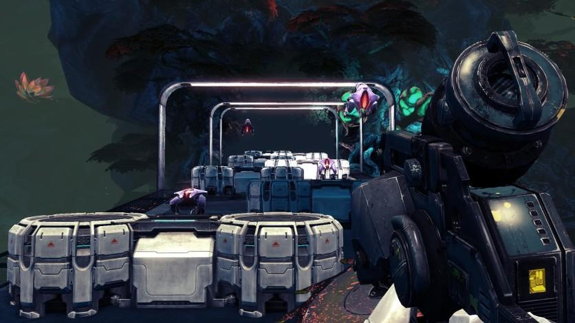 Screenshot 4 - Sanctum 2: Ruins of Brightholme