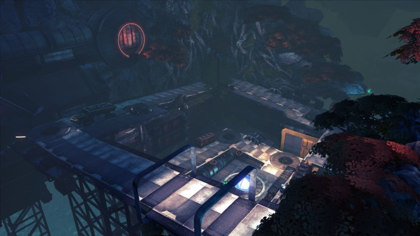 Screenshot 2 - Sanctum 2: Ruins of Brightholme