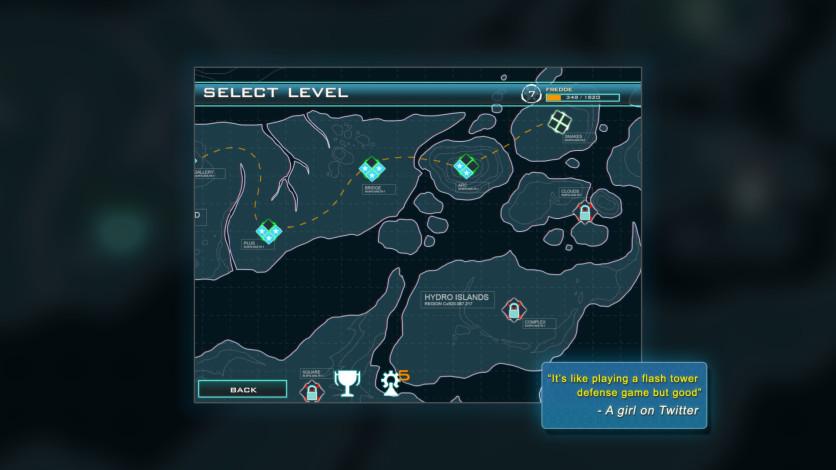 Screenshot 7 - Super Sanctum TD