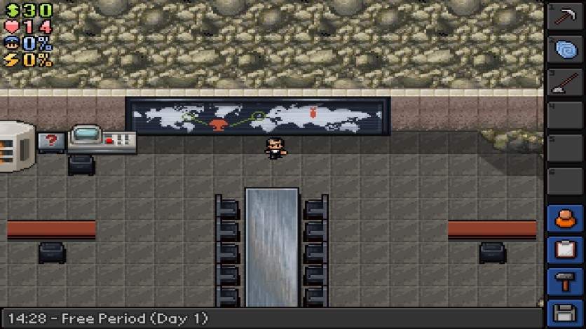 Screenshot 5 - The Escapists - Duct Tapes are Forever