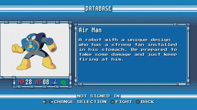Screenshot 13 - Mega Man Legacy Collection