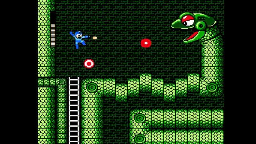 Screenshot 8 - Mega Man Legacy Collection