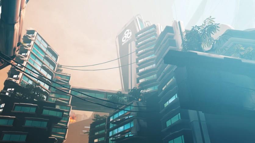 Screenshot 4 - Sanctum 2: Official Soundtrack