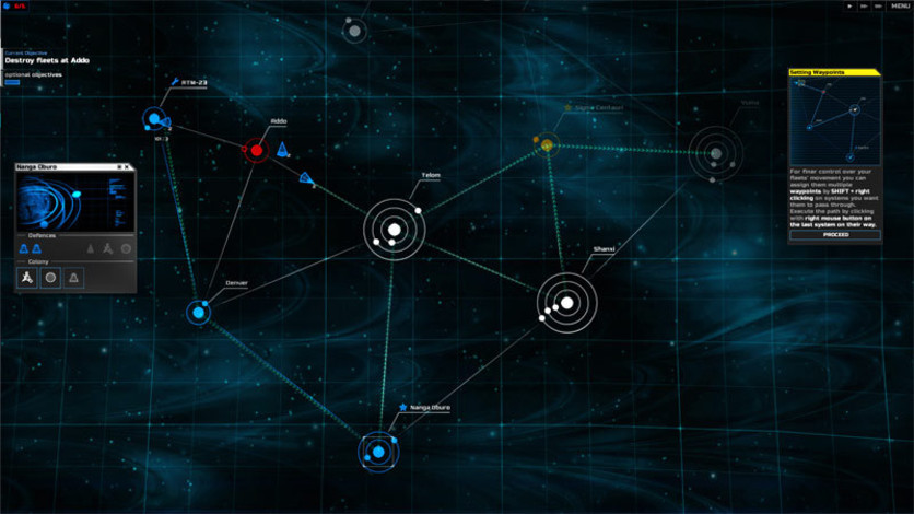 Screenshot 5 - SPACECOM