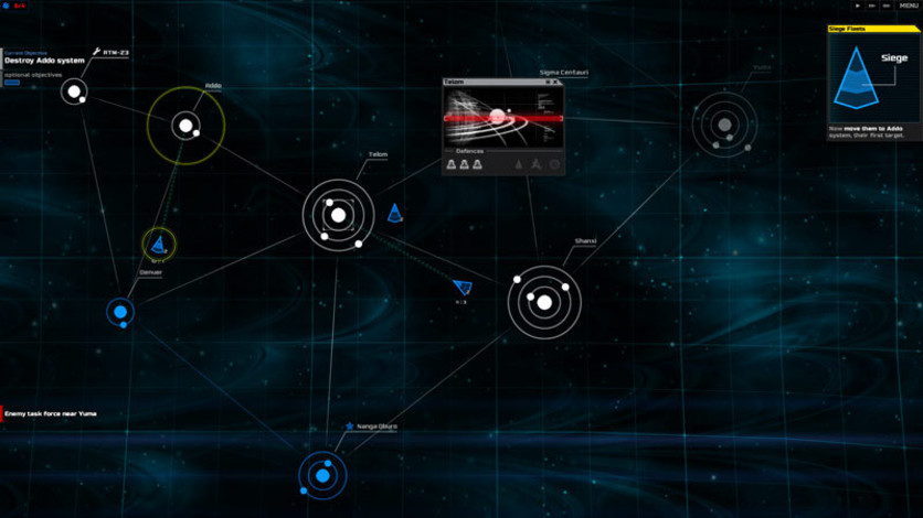 Screenshot 2 - SPACECOM