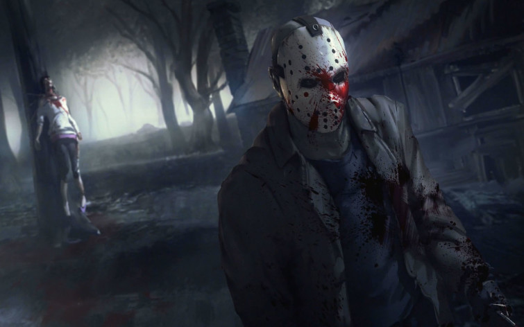 Screenshot 3 - Mortal Kombat X - Jason Voorhees