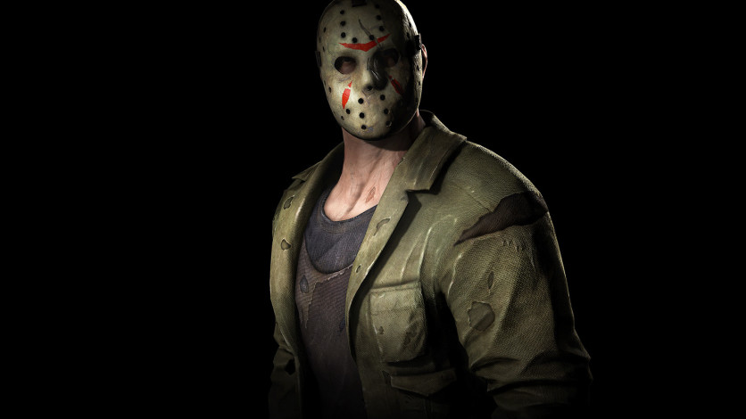 Screenshot 1 - Mortal Kombat X - Jason Voorhees