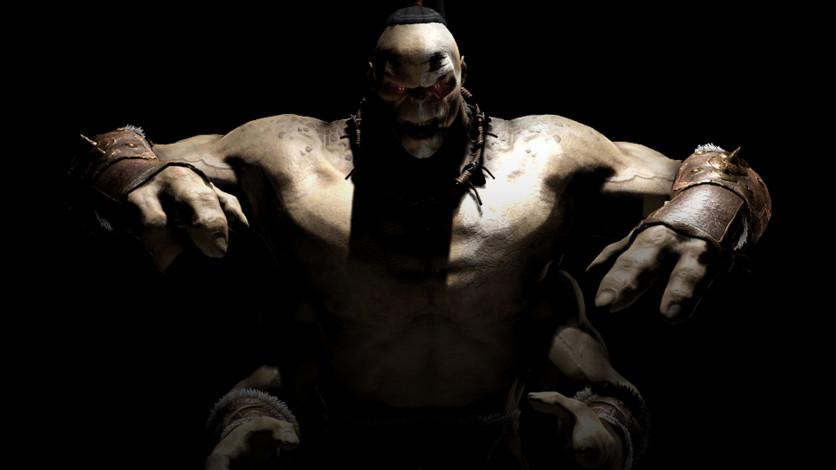 Screenshot 4 - Mortal Kombat X - Goro