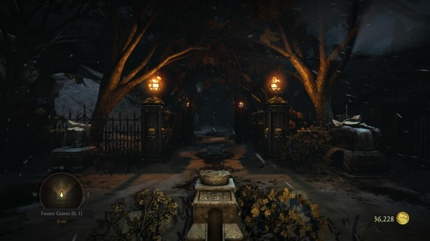 Screenshot 1 - Mortal Kombat X - Unlock all Krypt Items
