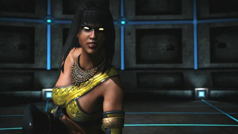 Screenshot 2 - Mortal Kombat X - Tanya