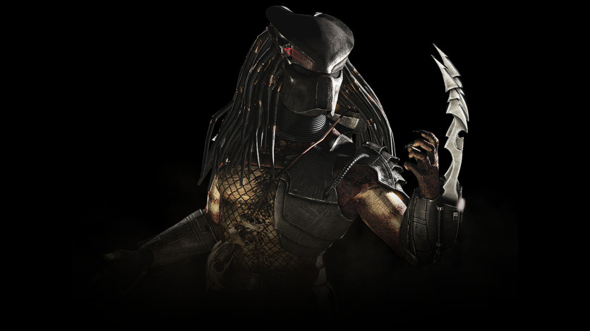 Screenshot 1 - Mortal Kombat X - Predator