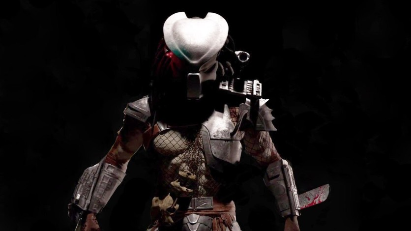 Screenshot 2 - Mortal Kombat X - Predator