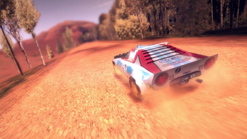 Screenshot 4 - Colin McRae Rally