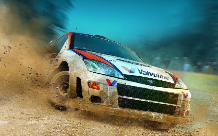Screenshot 7 - Colin McRae Rally