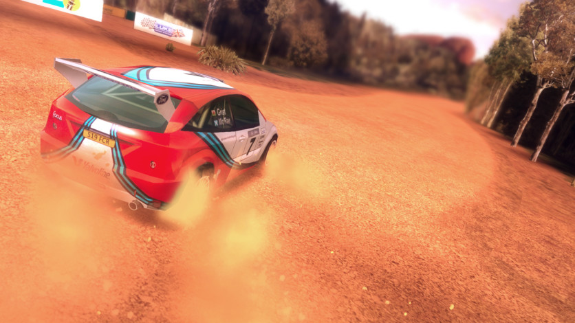 Screenshot 5 - Colin McRae Rally