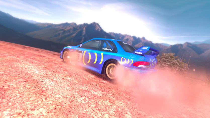 Screenshot 6 - Colin McRae Rally
