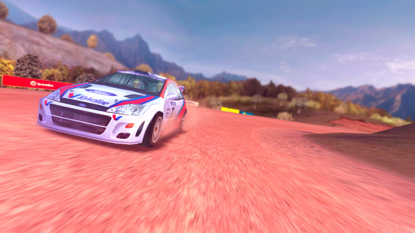 Screenshot 3 - Colin McRae Rally