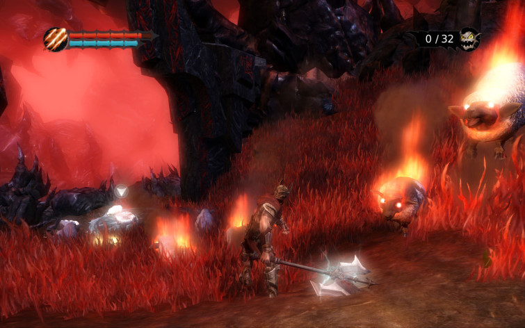 Screenshot 12 - Overlord Raising Hell