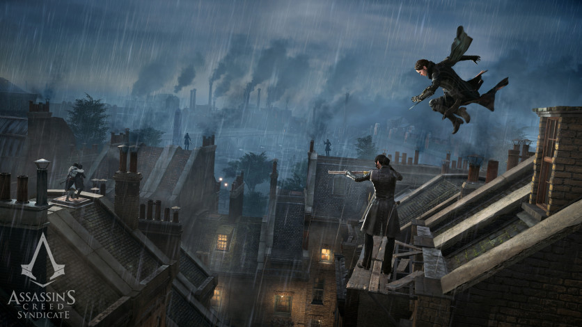 Screenshot 5 - Assassin's Creed Syndicate - Season Pass