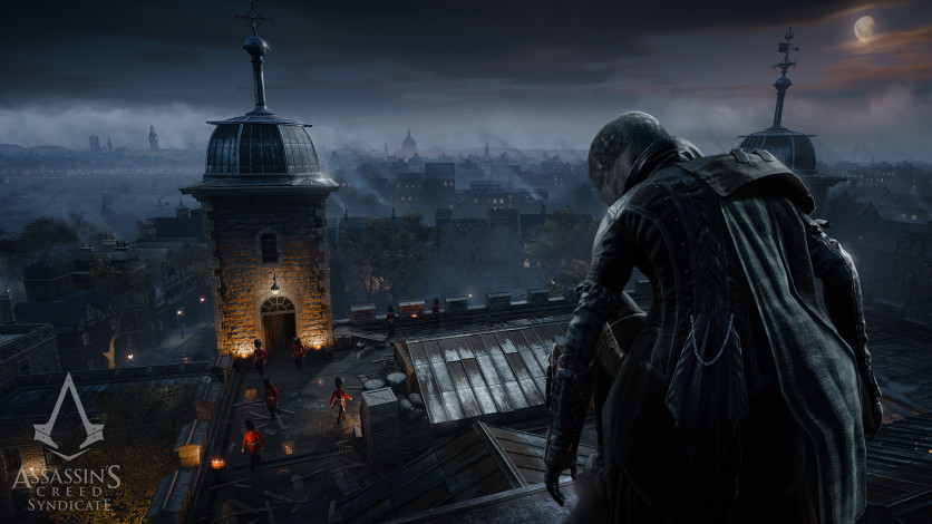 Screenshot 4 - Assassin's Creed Syndicate - Season Pass