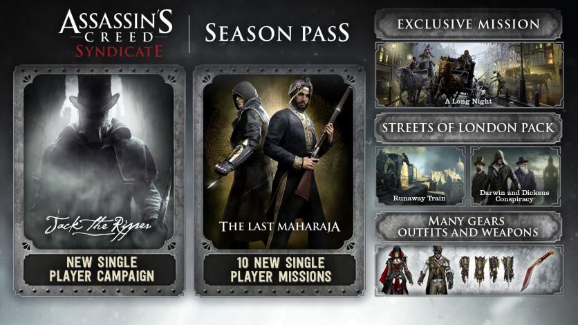 Screenshot 6 - Assassin's Creed Syndicate - Season Pass