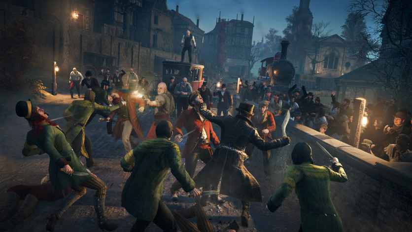Screenshot 3 - Assassin's Creed Syndicate - Season Pass