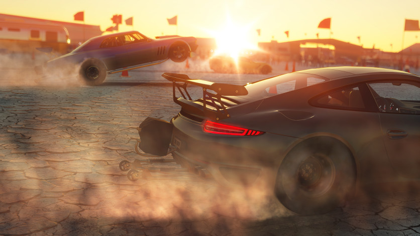 Screenshot 4 - The Crew® Wild Run Expansion