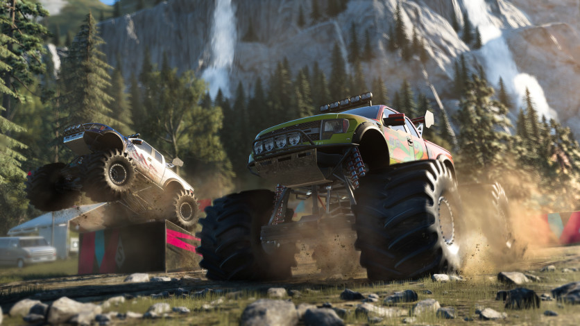Screenshot 5 - The Crew® Wild Run Expansion