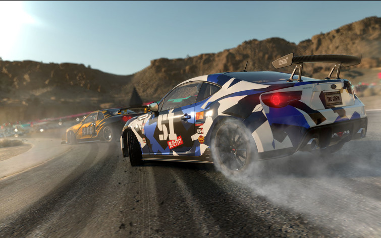 Screenshot 3 - The Crew® Wild Run Expansion