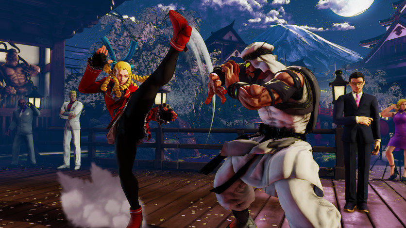 Screenshot 27 - Street Fighter V