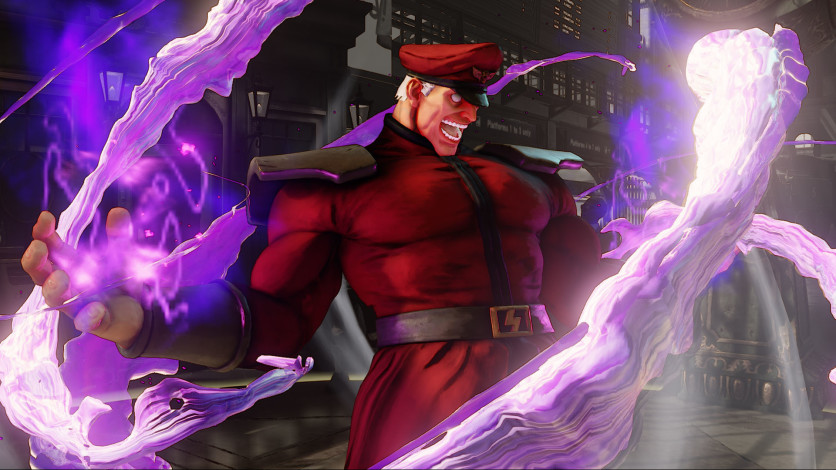 Screenshot 12 - Street Fighter V